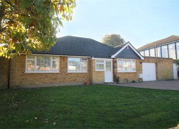 Thumbnail 3 bed detached bungalow for sale in Meadway, Staines-Upon-Thames, Surrey