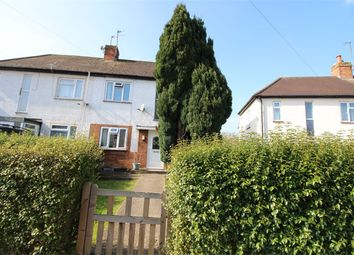 Thumbnail 3 bed semi-detached house to rent in Common Rise, Hitchin