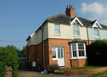 Thumbnail 3 bed semi-detached house to rent in 27 The Crescent, Colwall, Worcestershire