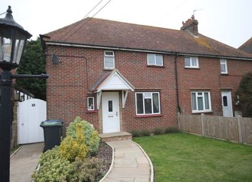 Thumbnail 4 bed property to rent in Sweechgate, Broad Oak, Canterbury