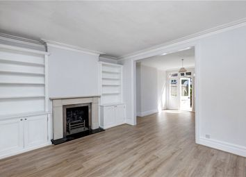 Thumbnail 5 bedroom detached house to rent in Byfeld Gardens, London