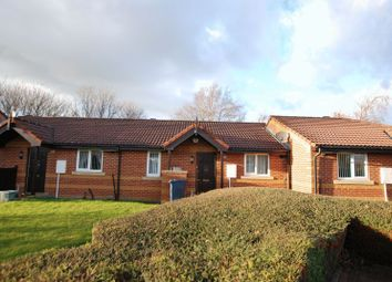 Thumbnail 2 bed bungalow for sale in Espley Court, Fawdon, Newcastle Upon Tyne