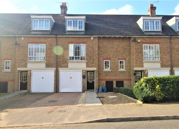 Thumbnail 3 bed town house for sale in Lady Aylesford Avenue, Stanmore