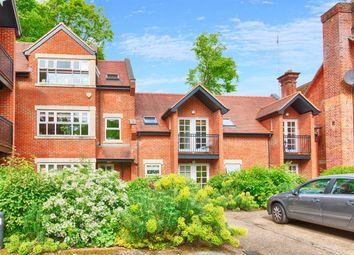 Thumbnail 2 bed flat to rent in Trevelyan Place, St. Stephens Hill, St.Albans