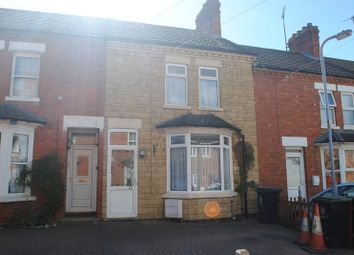 Thumbnail 3 bed terraced house for sale in East Grove, Rushden