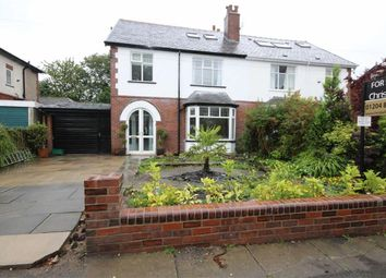 Thumbnail 5 bed semi-detached house for sale in Sherbourne Road, Bolton