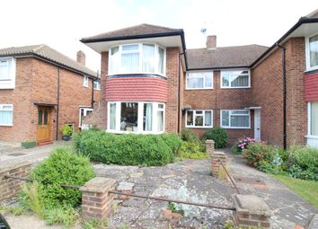 Thumbnail 2 bed maisonette for sale in Leicester Close, Worcester Park