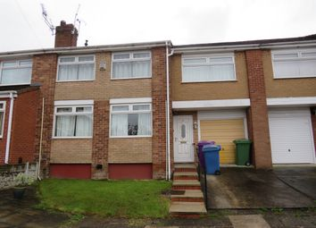 Thumbnail 2 bed end terrace house for sale in Barnmeadow Road, Liverpool