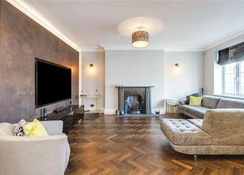 Thumbnail 2 bed flat for sale in Clifton Court, Northwick Terrace, St John's Wood, London