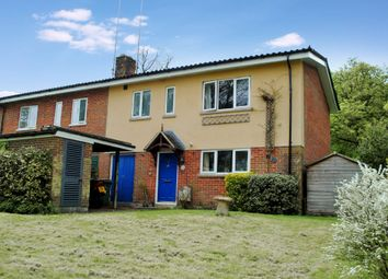 Thumbnail 3 bed end terrace house for sale in Glenn Miller Close, Welford, Newbury