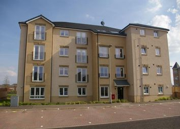 Thumbnail 2 bed flat to rent in Cambridge Crescent, Airdrie