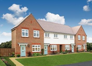 Thumbnail 3 bed semi-detached house for sale in Mill Meadows, The Terrace, Caldicot, Monmouthshire