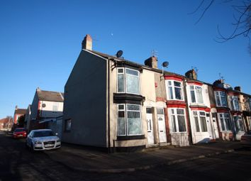 2 bed terraced house to rent in Alphonsus Street, Middlesbrough TS3