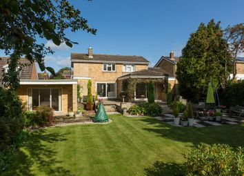 Thumbnail 4 bed detached house for sale in St. Nicholas Road, Copmanthorpe, York