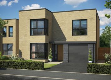 "Thumbnail 4 bed detached house for sale in ""The Beech"" at Mount Ridge, Birtley, Chester Le Street"