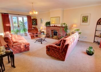 4 bed detached bungalow for sale in Mile Road, Widdrington, Morpeth NE61