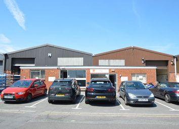 Thumbnail Warehouse to let in Units 28-30, Haviland Road, Wimborne
