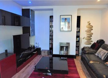 Thumbnail 3 bed end terrace house for sale in Oakleigh Way, Mitcham