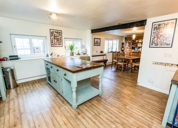 Thumbnail 5 bedroom detached house for sale in High Street, Willingham By Stow, Gainsborough