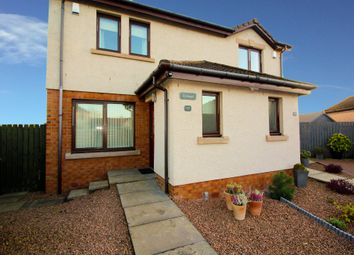 Thumbnail 2 bed semi-detached house for sale in Honeyberry Crescent, Blairgowrie