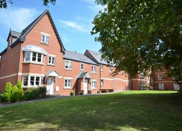 Thumbnail 3 bed end terrace house for sale in Popham Close, Tiverton