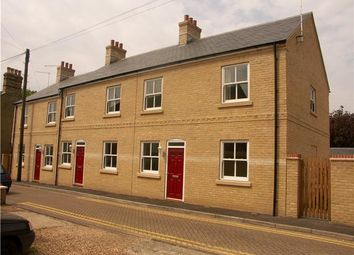 Thumbnail 4 bed flat to rent in Merritt Street, Huntingdon