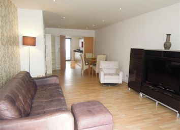 Thumbnail 2 bed flat to rent in Western Harbour Midway, Leith