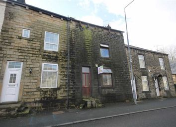 Thumbnail 3 bed terraced house for sale in Rochdale Road, Walsden, Todmorden
