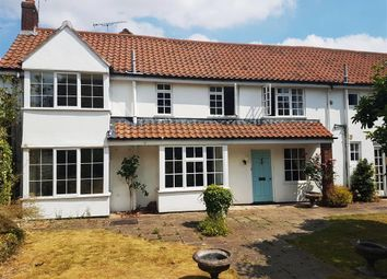 Thumbnail 4 bed cottage to rent in Church Street, Bawtry, Doncaster