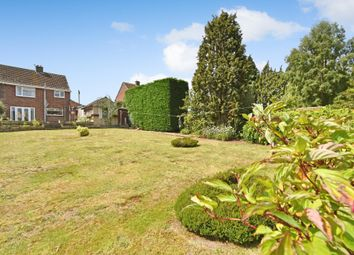 Thumbnail 3 bed semi-detached house for sale in Kingsley Close, Shaw, Newbury
