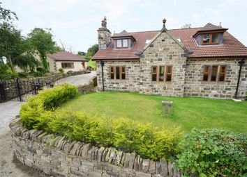 Thumbnail 6 bed detached house for sale in Wild Grove, Pudsey, Leeds., West Yorkshire