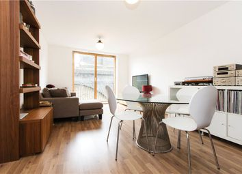 Thumbnail 2 bedroom flat to rent in Cordwainer House, 43 Mare Street, London