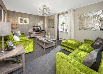 "Thumbnail 4 bed end terrace house for sale in ""Hexham"" at Finway Road, Hemel Hempstead Industrial Estate, Hemel Hempstead"