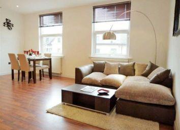 Thumbnail 2 bed flat to rent in Alexandra Road, Wimbledon, London