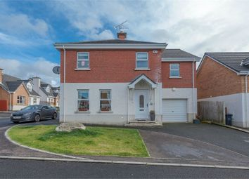 Thumbnail 5 bedroom detached house for sale in Hopefield Grange, Portrush, County Antrim
