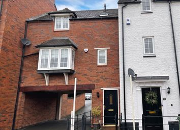 2 bed town house for sale in Willow Road, Barrow Upon Soar, Barrow-Upon-Soar LE12