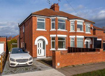 3 bed semi-detached house for sale in Burnholme Avenue, York YO31