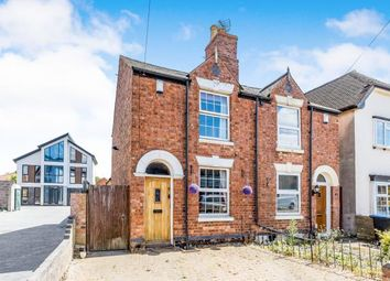 Thumbnail 2 bedroom semi-detached house for sale in Lawford Lane, Rugby, Warwickshire
