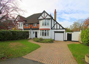 Thumbnail 4 bed semi-detached house for sale in Buckingham Way, Wallington