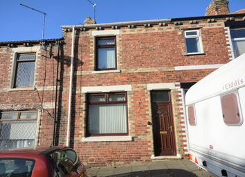 Thumbnail 2 bed terraced house for sale in Heslop Street, Close House, Bishop Auckland