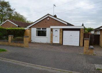 Thumbnail 3 bed detached bungalow for sale in Goodwood Avenue, Parklands, Northampton