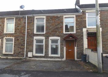 Thumbnail 3 bedroom terraced house for sale in Panteg, Felinfoel, Llanelli, Carmarthenshire