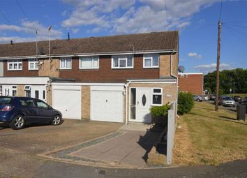 Thumbnail 3 bed end terrace house for sale in Boyce Road, Stanford-Le-Hope, Essex