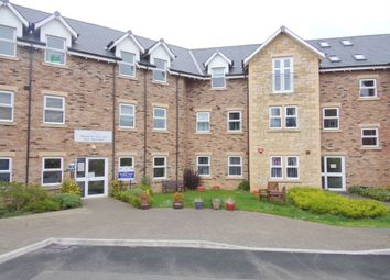 Thumbnail 3 bed flat for sale in Park View, Alnwick