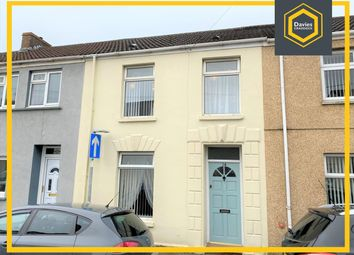3 bed terraced house for sale in High Street, Llanelli SA15