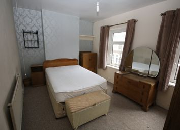 Thumbnail 2 bed terraced house to rent in Seymour Street, Splott, Cardiff