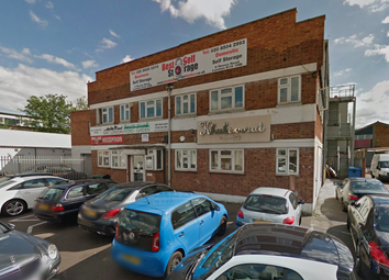 Thumbnail Warehouse for sale in Raven Road, London