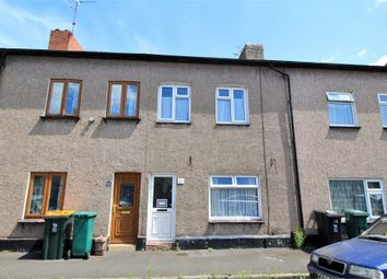 Thumbnail 2 bed terraced house for sale in Barnard Street, Newport