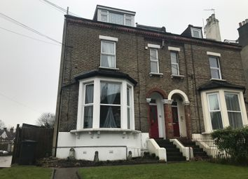 Thumbnail 1 bed flat to rent in St Peters Road, Croydon