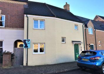 3 bed terraced house for sale in Barbrook Road, Wichelstowe, Swindon SN1